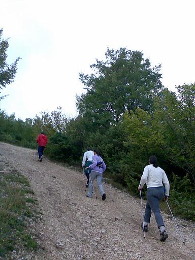 Nordic walking uscite @ Norcia | Umbria | Italia